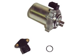 2007-2021 Honda Foreman 500, Rancher 420 OEM Shift Motor Control, Angle Sensor, & O-Ring
