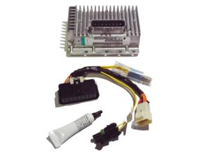2004-2006 Polaris Scrambler 500, Sportsman 400, Sportsman 450, Sportsman 500 OEM Surepower ECM PDM 2203348