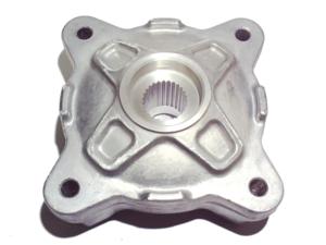 2010-2014 Polaris RZR 570, RZR 800, RZR S 800 OEM Front Wheel Hub 5137219