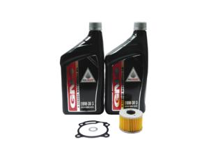 2017-2021 Honda Rebel 300 CMX300 ABS OEM Oil Change Kit