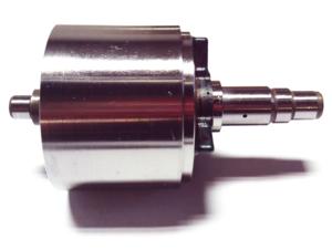 2004-2013 2015 Yamaha FZ1, FZ8, FZS1, YZF R1 OEM Magneto Stator Generator Flywheel Rotor & Magnets 2SH-81450-00-00