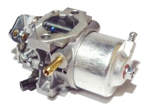 1997-2004 Kawasaki Mule 520, Mule 550 OEM Carburetor 15003-2589