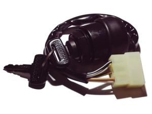 2005-2020 Kawasaki Mule 4000, Mule 4010, Mule 4010 Trans, Mule 600, Mule 610 OEM Ignition Switch Replacement 27005-0011