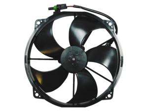 2016-2021 Polaris Sportsman XP 1000 850 OEM Radiator Outlet Fan 2413007