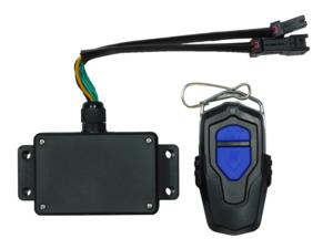 2016-2021 Polaris General 1000 General 4 1000 OEM Wireless Winch Remote 2881287