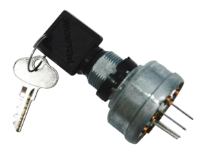 1999 Polaris Ranger 500 6x6 OEM Ignition Switch 2410109