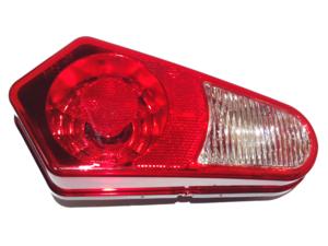2005-2020 Polaris RZR, Sportsman, Sportsman SP, Sportsman XP OEM Right Tail Light Assembly and Sockets 2410428
