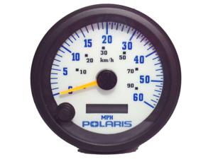 2000-2002 Polaris Magnum 500, Sportsman 400, Sportsman 500 OEM Speedometer Cluster 3280363