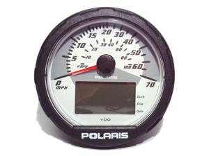 2004-2006 Polaris Sportsman 400, 450, 500, 600, 700, 800 OEM Speedometer Gauge Cluster Assembly 3280431