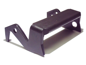 2011-2020 Can-Am Commander 1000, 800, 800R, Max 1000, Max 800R OEM Rear Tailgate Cargo Box Handle Lever 708300398
