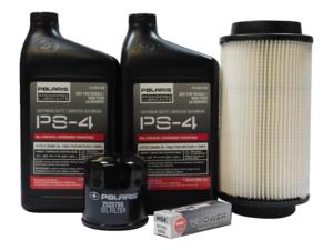 1998-2014 Polaris Sportsman 500 550 OEM Extreme Oil Change Service Kit POL76