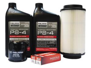 2014-2021 Polaris Scrambler 850 & XP OEM Extreme Oil Change Service Kit POL105