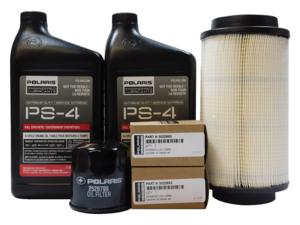 2014-2020 Polaris Scrambler 1000 OEM Extreme Duty Oil Change Service Kit POL112