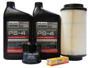 2014-2021 Polaris Sportsman 570 OEM Extreme Duty Oil Change Service Kit POL114