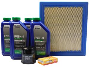 2011-2012 Polaris RZR XP900 RZR XP 900 OEM Oil Change Service Kit POL120