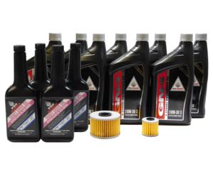 2016-2021 Honda Pioneer 1000 M3 M5 OEM Full Service Kit H61