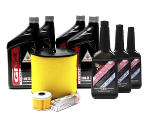 2015-2021 Honda Pioneer 500 SXS500M2 OEM Full Service Kit H63