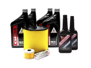 2014-2021 Honda Rancher 420 FE FM TE TM Rubicon 500 FM OEM Full Service Kit H64