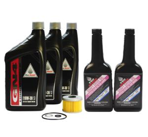 2006-2009 2011 Honda Foreman 500 TRX500 FE FM FPE FPM OEM Full Service Kit H106