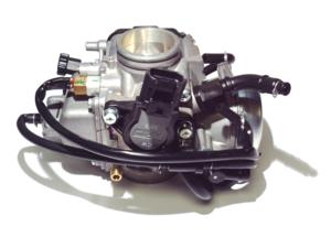 2001-2005 Honda Fourtrax Foreman Rubicon 500, TRX 500 OEM Carburetor 16100-HN2-013
