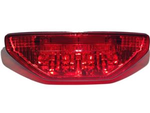 2001-2021 Honda Foreman, Rubicon, Pioneer, Rancher, Recon, TRX250X, TRX300X, TRX400X, TRX700XX Sportrax OEM Tail Light Assembly 33700-HN1-A71