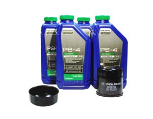 2012 Polaris RZR 4 XP 900 OEM Complete Service Kit & Oil Filter Wrench POL142