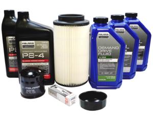 1998-2014 Polaris Sportsman 500 550 OEM XTRM Full Service Kit & Wrench POL159