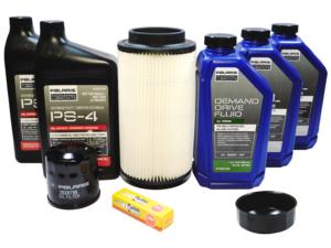 2014-2021 Polaris Sportsman 570 OEM XTRM Full Service Kit & Filter Wrench POL161