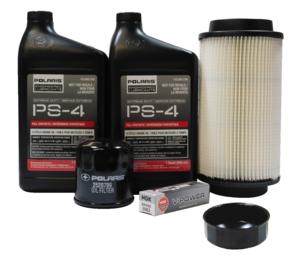 1998-2014 Polaris Sportsman 500 550 OEM XTRM Full Service Kit & Wrench POL189
