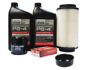 2014-2021 Polaris Sportsman 850 OEM XTRM Full Service Kit & Filter Wrench POL194
