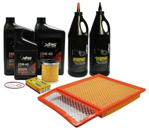 2016-2020 Can-Am Commander Max 800 R OEM Full Service Kit C06
