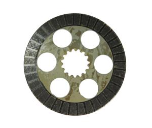 2002-2021 Kawasaki Brute Force, Prairie, Teryx, Teryx4 OEM Clutch Friction Disc Plate 41080-1482