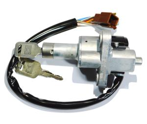 1985-2006 Kawasaki Vulcan 700 LTD VN700A, Vulcan 750 VN750A OEM Ignition Switch with Keys 27005-5052