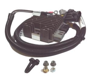 2013-2016 Polaris RZR 4 900, RZR 900, RZR XP 1000, RZR XP 4 1000, RZR XP 4 900, RZR XP 900 OEM Voltage Regulator Kit 2206367