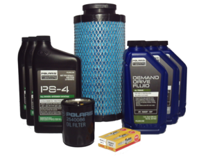 2016 Polaris RZR XP, RZR XP 1000, RZR XP 4, RZR XP 4 1000 OEM Kit Full Synthetic Oil Change Kit