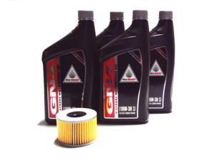 2001-2017 Honda Big Red, Foreman Rubicon, Pioneer, Rancher, Rincon OEM Honda Oil Change Kit