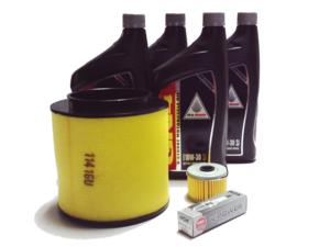 2014-2021 Honda Foreman Rubicon, Pioneer 500, Rancher 420 OEM Complete Pro Honda Service Kit Oil Change