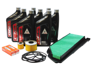 2016-2021 Honda Pioneer 1000, Pioneer 1000-5 OEM Complete Service Kit H01