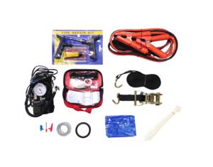 2008-2021 Polaris RZR, RZR 4, RZR 4 XP, RZR S, RZR SW, RZR XP, RZR XP 4 OEM Ride & Repair Essentials Kit 2881207