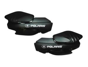 2013-2021 Polaris Scrambler XP 1000 850, Sportsman 450 570 850, X2 550, XP 850 OEM Black Left & Right Hand Brush Guard 2876846