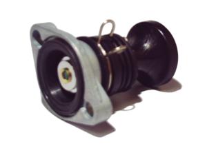 1988-2014 Honda Foreman, Rubicon, FourTrax, Rancher, Rincon OEM Keihin Carb Fuel Primer Pump 16146-1129