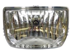 2001-2021 Honda Foreman 500, Rubicon 500 OEM Head Light Assembly w/bulb 33150-HP0-A00