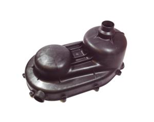 1993-2012 Kawasaki Mule 2500 2510 3000 3010 3020 4000 4010 OEM Converter Belt Cover 14090-1239