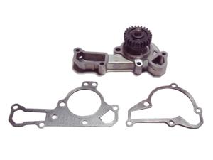 1993-2014 Kawasaki Mule 2500 2510 2520 3000 3010 3020 4000 4010 OEM Water Pump Assembly With Gaskets