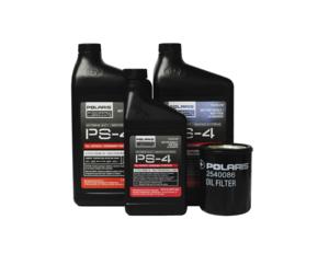 2015-2021 Polaris RZR S 1000 EPS OEM Extreme Duty Oil Change Kit 2879324