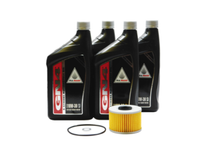 2015-2021 Honda Foreman Rubicon 500 TRX500 FA OEM Oil Change Kit