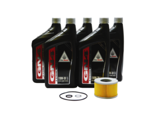 2006-2014 Honda Foreman Rubicon 500 TRX500 FA FGA FPA EPS OEM Oil Change Kit