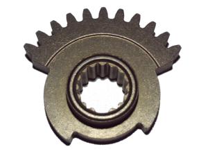2003-2021 Polaris Ace, ATP, Brutus, General, Magnum, Ranger, RZR, Sportsman OEM Tooth Gear Selector 3233832